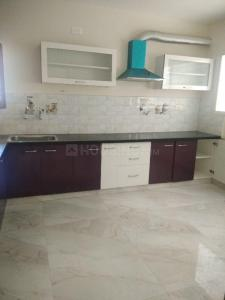 Gallery Cover Image of 1000 Sq.ft 1 BHK Independent Floor for rent in Vijayanagar for 17000
