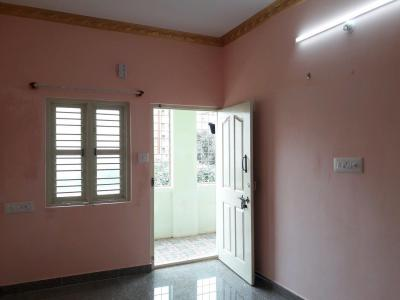 Gallery Cover Image of 500 Sq.ft 1 BHK Independent Floor for rent in Nagondanahalli for 7000