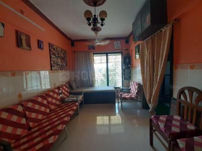 Gallery Cover Image of 590 Sq.ft 1 BHK Apartment for buy in Kashyap Apartment, Nalasopara West for 3500000