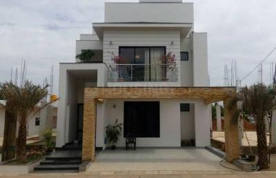 Gallery Cover Image of 1500 Sq.ft 3 BHK Independent House for buy in Meenakunte for 7530000