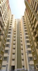 Gallery Cover Image of 492 Sq.ft 1 BHK Apartment for buy in Salarpuria Sattva Anugraha, Vijayanagar for 2701080