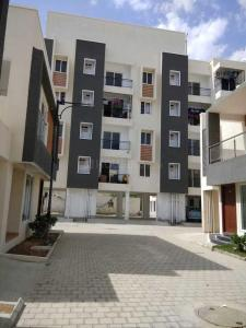 Gallery Cover Image of 588 Sq.ft 1 BHK Apartment for buy in Alliance Humming Gardens, Ramalingapuram for 3000000