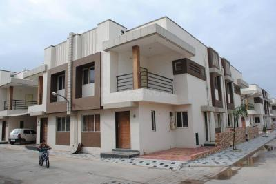 Gallery Cover Image of 1413 Sq.ft 3 BHK Independent House for buy in Shela for 9000000