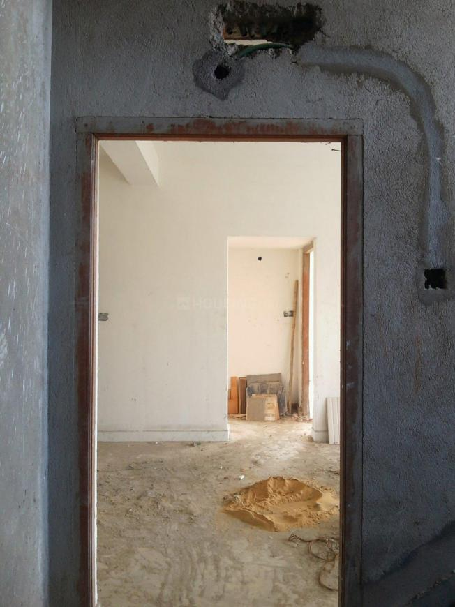Main Entrance Image of 1200 Sq.ft 3 BHK Apartment for buy in Tangra for 8000000