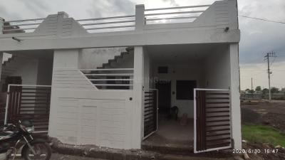Gallery Cover Image of 800 Sq.ft 2 BHK Independent House for buy in Savitri Shri Sudha Sagar Vihar, Shobhapur for 2700000