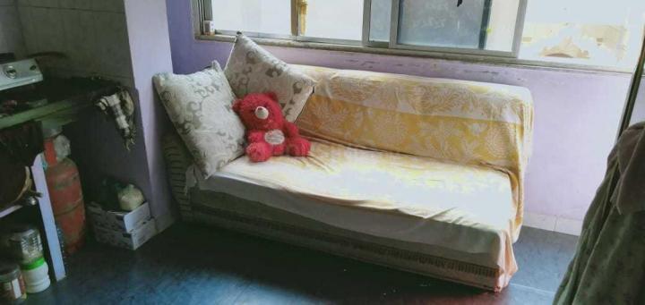Bedroom Image of PG 4545288 Andheri West in Andheri West