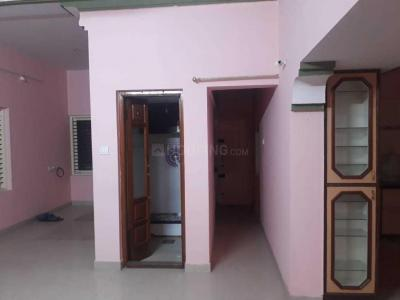 Gallery Cover Image of 1550 Sq.ft 3 BHK Independent House for rent in Hebbal Kempapura for 1600000