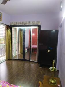 Gallery Cover Image of 1900 Sq.ft 3 BHK Apartment for buy in Fort Sunny Fort, New Town for 19000000