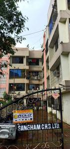 Gallery Cover Image of 520 Sq.ft 1 BHK Apartment for rent in Vasai West for 10000