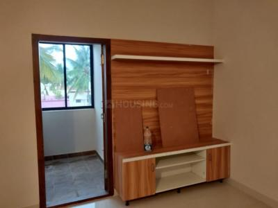 Gallery Cover Image of 658 Sq.ft 1 BHK Apartment for buy in C V Raman Nagar for 4500000