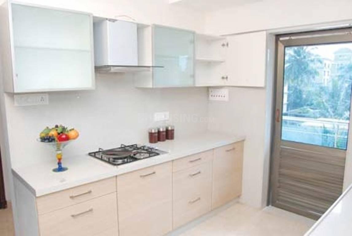 Kitchen Image of 1294 Sq.ft 3 BHK Apartment for buy in Ghatkopar East for 30000000