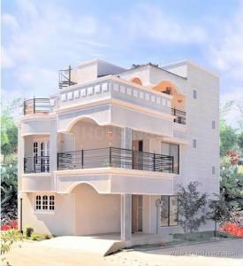 Gallery Cover Image of 2425 Sq.ft 4 BHK Villa for buy in Kalena Agrahara for 28000000