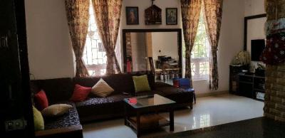Gallery Cover Image of 1200 Sq.ft 2 BHK Apartment for rent in Bandra West for 80000