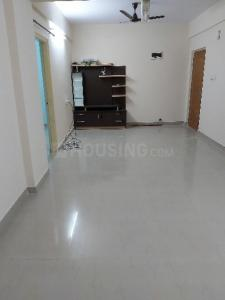 Gallery Cover Image of 1066 Sq.ft 2 BHK Apartment for rent in MN Guru Gokulam, Agrahara Layout for 15000