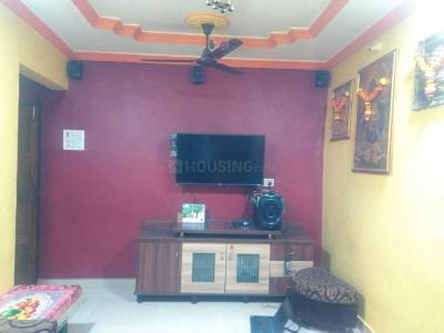 Gallery Cover Image of 635 Sq.ft 1 BHK Apartment for buy in Kalyan East for 3500000