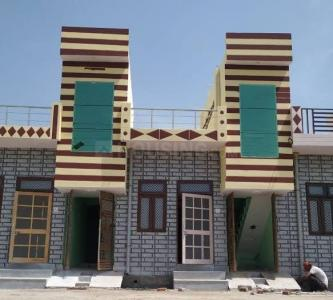 Gallery Cover Image of 450 Sq.ft 2 BHK Independent House for buy in Chhapraula for 1590000