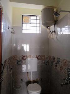 Gallery Cover Image of 750 Sq.ft 1 BHK Independent Floor for rent in Marathahalli for 12000