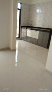 Gallery Cover Image of 650 Sq.ft 1 BHK Apartment for buy in Ulwe for 5500000