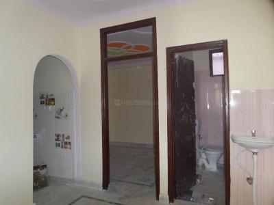 Gallery Cover Image of 400 Sq.ft 1 BHK Apartment for buy in New Ashok Nagar for 1750000
