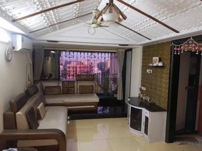 Gallery Cover Image of 653 Sq.ft 2 BHK Villa for buy in Mistri Apartments, Jogeshwari East for 16000000