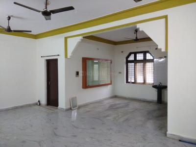 Gallery Cover Image of 1500 Sq.ft 2 BHK Independent Floor for rent in Alwal for 10000