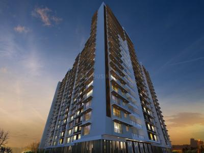 Gallery Cover Image of 1700 Sq.ft 3 BHK Apartment for buy in Safal Trademark, Chembur for 31712000