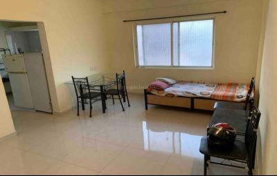 Gallery Cover Image of 600 Sq.ft 1 RK Apartment for buy in Kondhwa for 1800000
