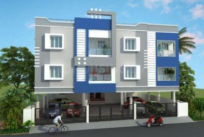 Gallery Cover Image of 669 Sq.ft 2 BHK Apartment for buy in Tambaram for 4200000