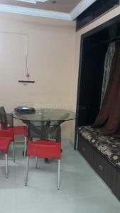 Gallery Cover Image of 580 Sq.ft 1 BHK Apartment for rent in Thane West for 17500