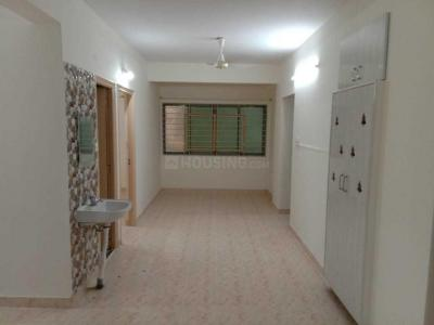 Gallery Cover Image of 1200 Sq.ft 3 BHK Independent Floor for rent in Hebbal for 18000