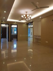 Gallery Cover Image of 2100 Sq.ft 4 BHK Independent Floor for buy in DLF Phase 2 for 24000000