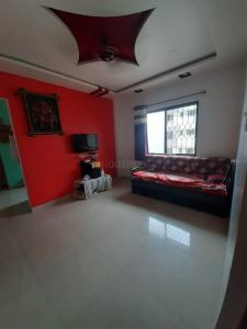 Gallery Cover Image of 600 Sq.ft 1 BHK Apartment for buy in Kondhwa for 2000000