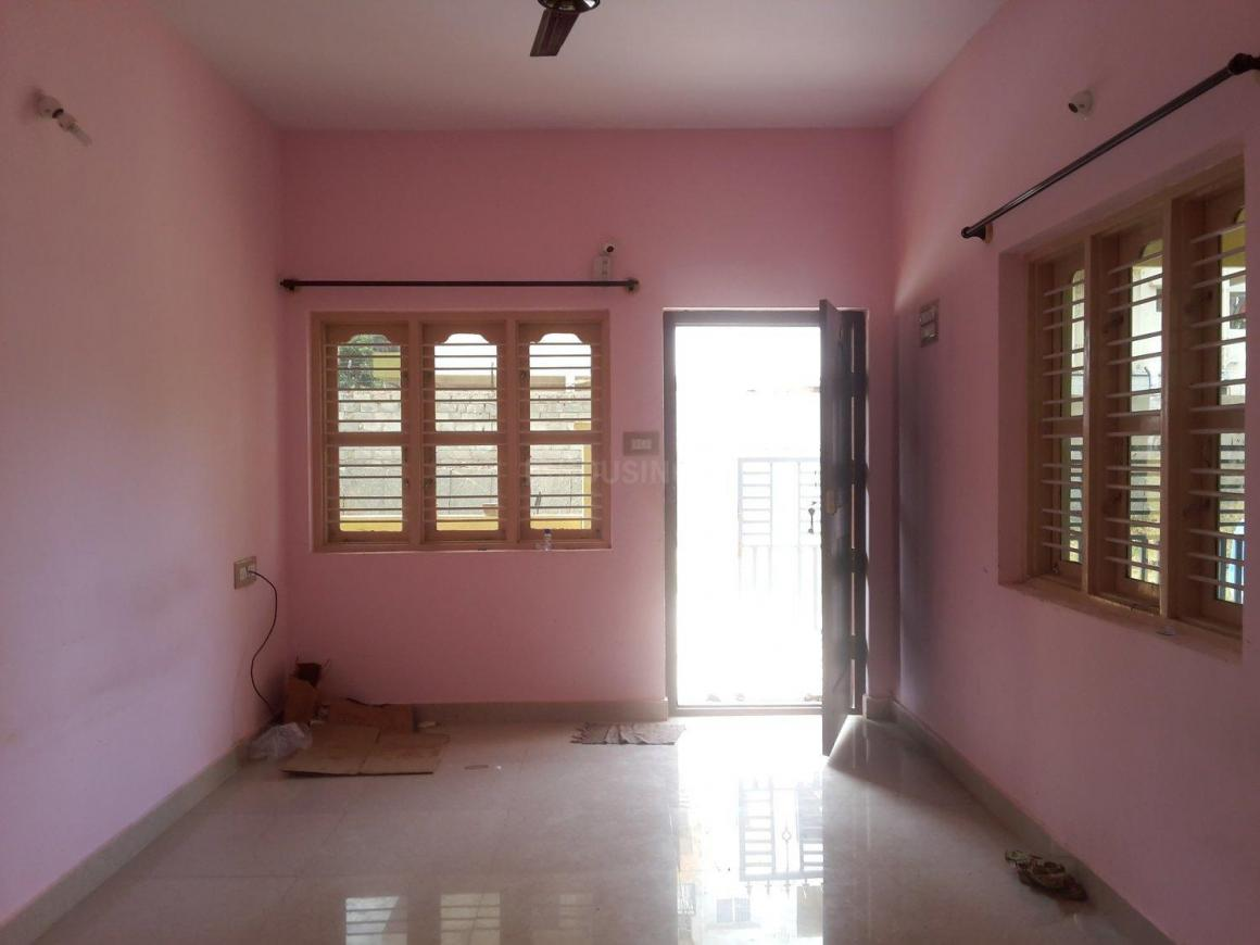 Living Room Image of 1000 Sq.ft 2 BHK Independent Floor for rent in Whitefield for 13500