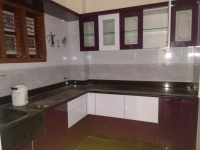 Gallery Cover Image of 1350 Sq.ft 3 BHK Apartment for rent in Vijayanagar for 30000