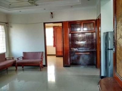 Gallery Cover Image of 1210 Sq.ft 2 BHK Apartment for rent in Banaswadi for 20500