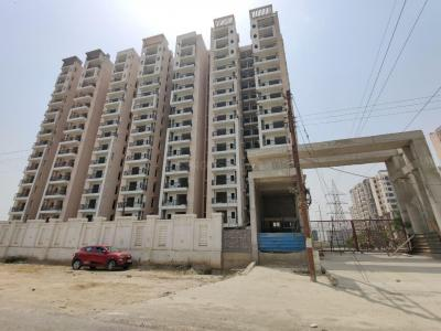 Gallery Cover Image of 808 Sq.ft 2 BHK Apartment for buy in Eureka Diya Green City, Sikrod for 2700000