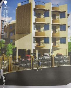 Gallery Cover Image of 1207 Sq.ft 3 BHK Apartment for buy in Behala for 5431500
