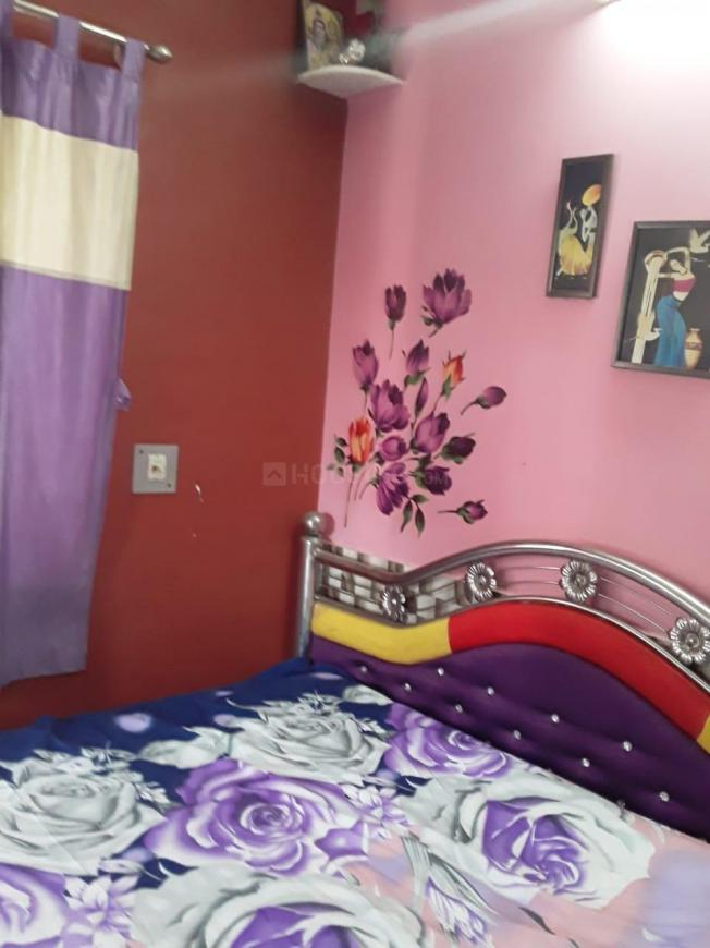 Bedroom Image of 400 Sq.ft 1 BHK Apartment for rent in Behala for 5900