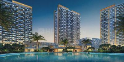 Gallery Cover Image of 1094 Sq.ft 2 BHK Apartment for buy in Puravankara Silversands Phase 2, Mundhwa for 8500000