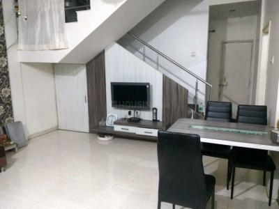 Gallery Cover Image of 1211 Sq.ft 3 BHK Villa for buy in Tanish Homes, Dighi for 7200000