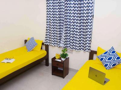 Bedroom Image of Zolo Pride in Parel