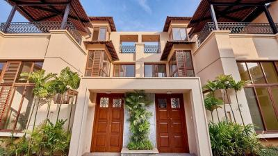Gallery Cover Image of 3410 Sq.ft 4 BHK Villa for buy in Dodda Thattamangala for 23000000