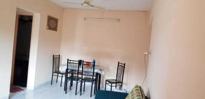 Gallery Cover Image of 1200 Sq.ft 2 BHK Apartment for rent in NIBM  for 28000