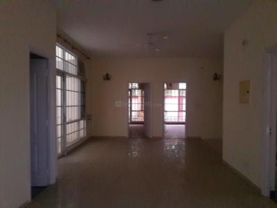 Gallery Cover Image of 2000 Sq.ft 3 BHK Independent House for buy in Sector 48 for 50000000