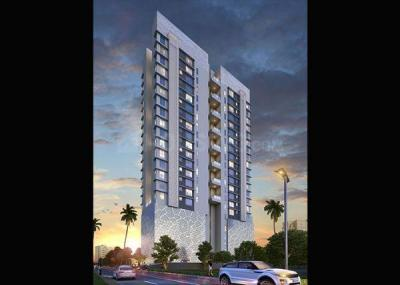 Gallery Cover Image of 1100 Sq.ft 2 BHK Apartment for buy in Andheri West for 22300000