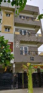 Gallery Cover Image of 400 Sq.ft 1 BHK Independent House for rent in Kengeri Satellite Town for 8000