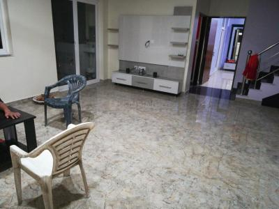 Gallery Cover Image of 2700 Sq.ft 3 BHK Apartment for rent in Sector 119 for 35000