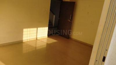 Gallery Cover Image of 600 Sq.ft 1 BHK Apartment for rent in Dodke Park, Warje for 12000