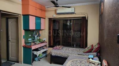 Gallery Cover Image of 1150 Sq.ft 2 BHK Apartment for rent in Damji Shamji Shah Mahavir Universe Phoenix, Bhandup West for 36000