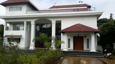 Gallery Cover Image of 10000 Sq.ft 5 BHK Independent House for rent in Pimple Nilakh for 100000